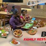 Best South Indian Restaurants in Madurai