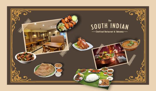 southindian restaurant in madurai